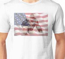 Harambe The American Dream T-Shirt Unisex T-Shirt