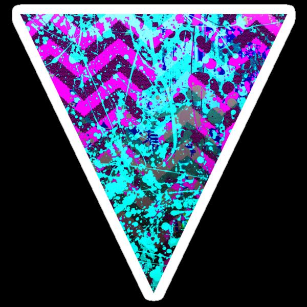 color Spatter set 2 by sebmcnulty