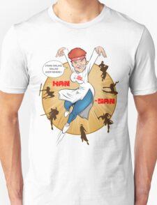 PAULINE HAN-SAN Unisex T-Shirt