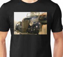 FDR's Ford Phaeton Unisex T-Shirt