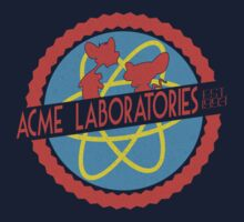 Acme Labs by johnbjwilson