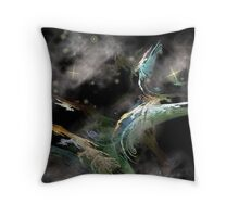 He Returns Throw Pillow