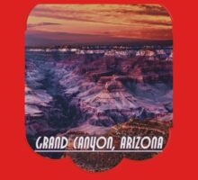 Grand Canyon, Arizona  Kids Clothes