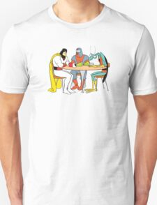 Space Ghost Coast to Coast Unisex T-Shirt