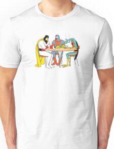Space Ghost Coast to Coast Unisex T-Shirt