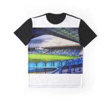 View from the kop Graphic T-Shirt