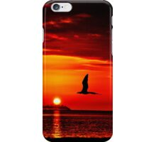 Take me to the sun iPhone Case/Skin