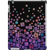 Storybook Set - Neon iPad Case/Skin