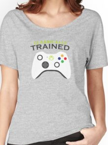 Classically Trained Xbox Women's Relaxed Fit T-Shirt