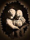 Children of God by Marie Sharp
