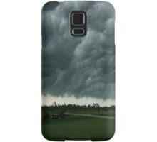 Prairie Thunderstorm Samsung Galaxy Case/Skin