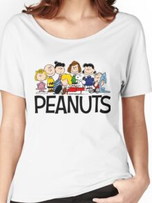 The Complete Peanuts Women's Relaxed Fit T-Shirt