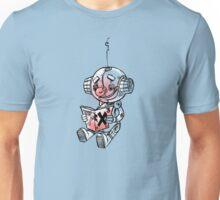 X Cubed Unisex T-Shirt