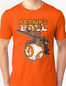 Reyking Ball Unisex T-Shirt