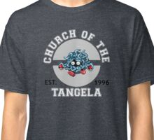 Church of The Tangela Classic T-Shirt