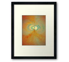 Nectar Festish Framed Print