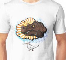 Peace dove (67 million years ago) Unisex T-Shirt