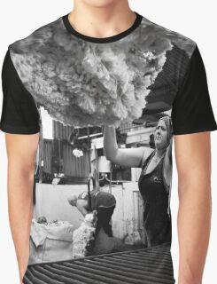 Shearing #02 - Clifton Farm Dumbleyung Graphic T-Shirt