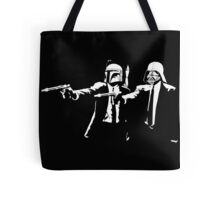 Star Fiction Tote Bag