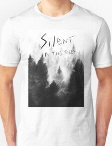 Twenty One Pilots Trees Unisex T-Shirt
