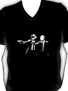 Daft Fiction T-Shirt