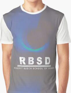 Robert Busch School of Design Graphic T-Shirt