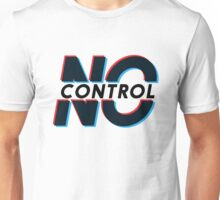 One Direction - No Control Unisex T-Shirt