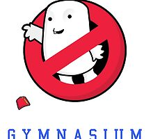 Adipose Busters Gymnasium by Societee
