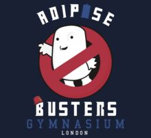 Adipose Busters Gymnasium Kids Clothes