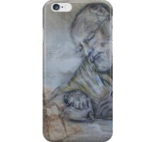 Hemingway - The Old Man and the Sea iPhone Case/Skin