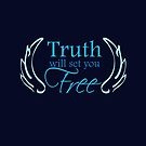 Truth Will Set You Free by Yincinerate
