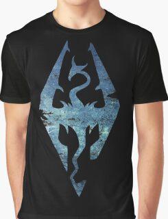 Platinum Trophy Graphic T-Shirt