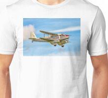 DH89A Dragon Rapide 6 G-AGSH Unisex T-Shirt