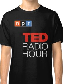 Ted Radio Hour Classic T-Shirt