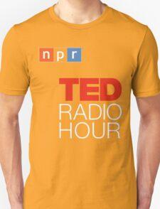 Ted Radio Hour Unisex T-Shirt