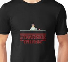 Stranger Things #11 Unisex T-Shirt