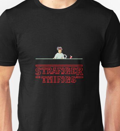 Stranger Things #11 Unisex T-Shirt