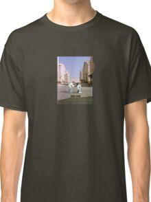Pink D Classic T-Shirt
