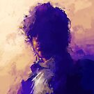 The Artist by nlmda