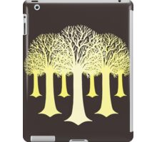 Electricitrees iPad Case/Skin