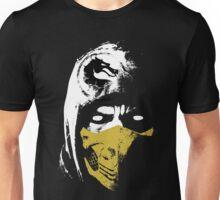 Scorpion X Unisex T-Shirt
