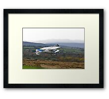 Aircraft G-CCBI Framed Print