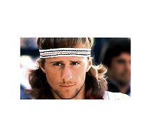 Bjorn Borg 1981 by Luckyman
