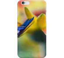 Loving by Nature iPhone Case/Skin
