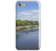 River Dee Chester iPhone Case/Skin