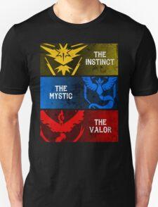 The Teams Unisex T-Shirt