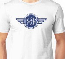 f-35 Lightning 2 Unisex T-Shirt