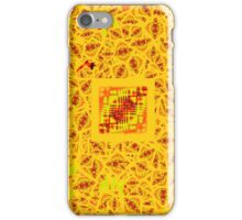 Abstract 0026c iPhone Case/Skin