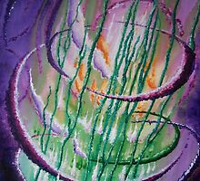 Energy Flow by Krystyna Spink