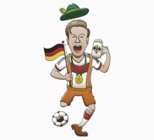 Germany is Four-time World Champion by Zoo-co